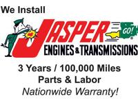 Automotive Repair and Engine Repair in Fort Walton with Jasper Engines