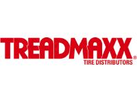 treadmaxx tire logo